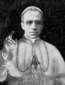 pápež Pius xii