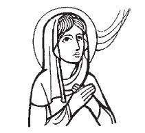 svätá Lucia